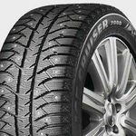 275/40 R20 Bridgestone IC 7000