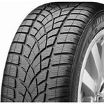 255/45 R18 Dunlop SP Winter Ice 02 103T шип.