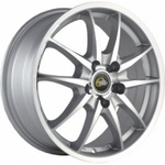 Диск колесные 5.5/13 4x98/58.6/35 Cross street CR-02 SF