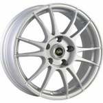 Диск колесные 6.0/14 4x100/60.1/43 Cross street CR-05 S
