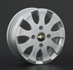Диск колесные 4.5/13 4x114.3/69.1/45 Repliсa LS GM14 S
